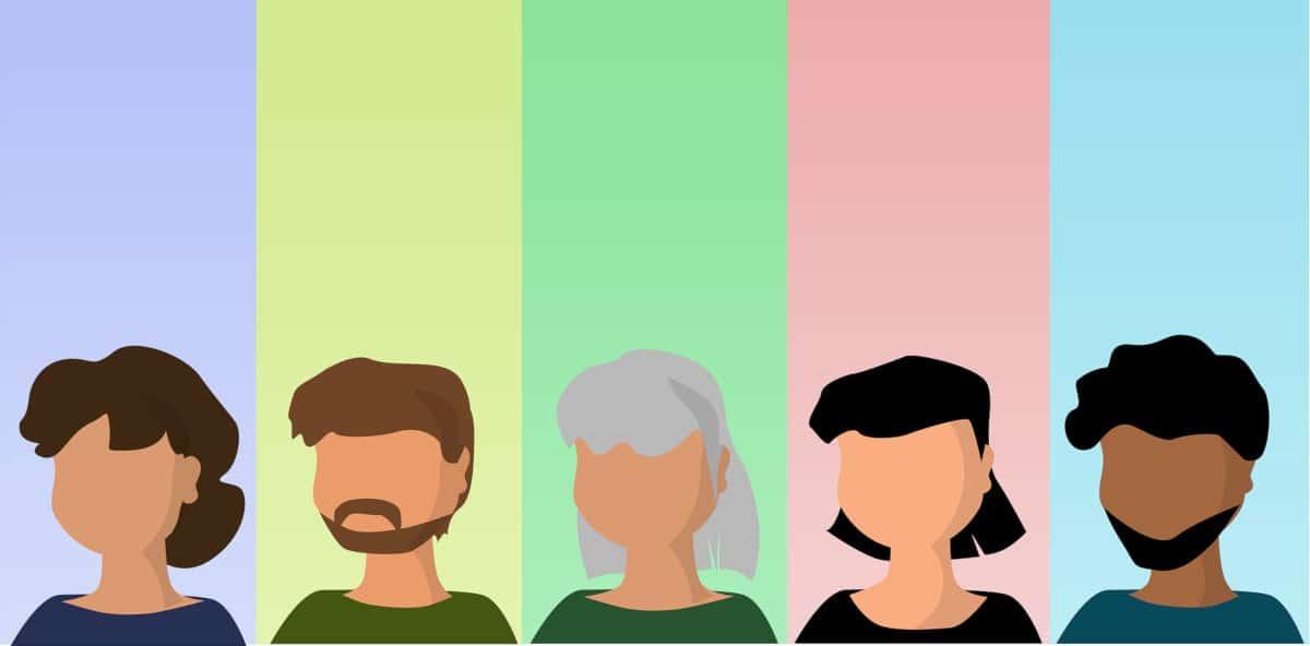 come creare un avatar su Facebook alter ego virtuali