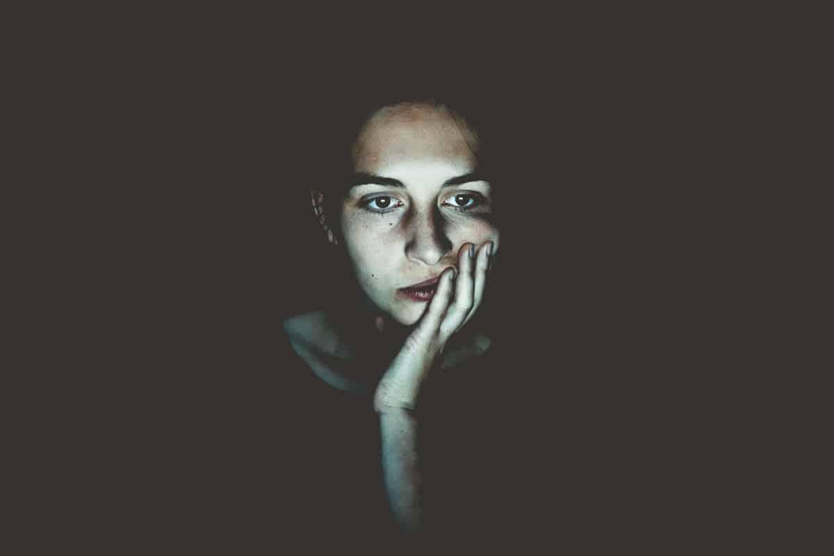 come denunciare online concetto di dubbio