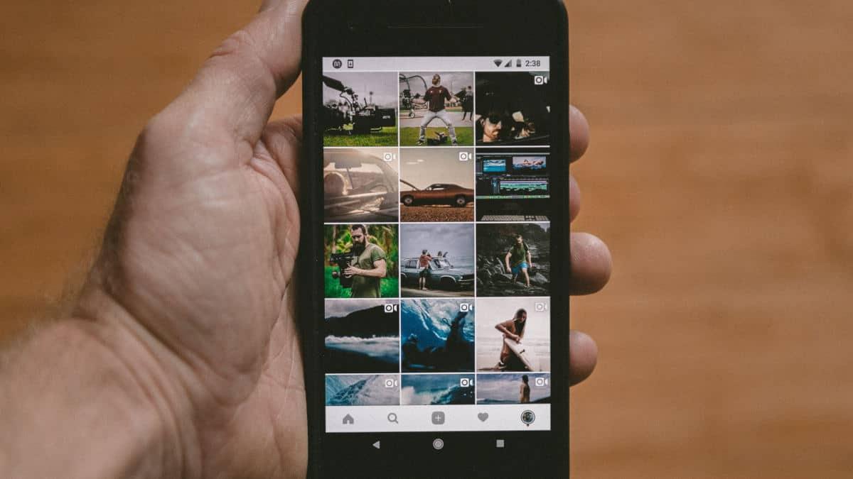 come fare post lunghi su Instagram