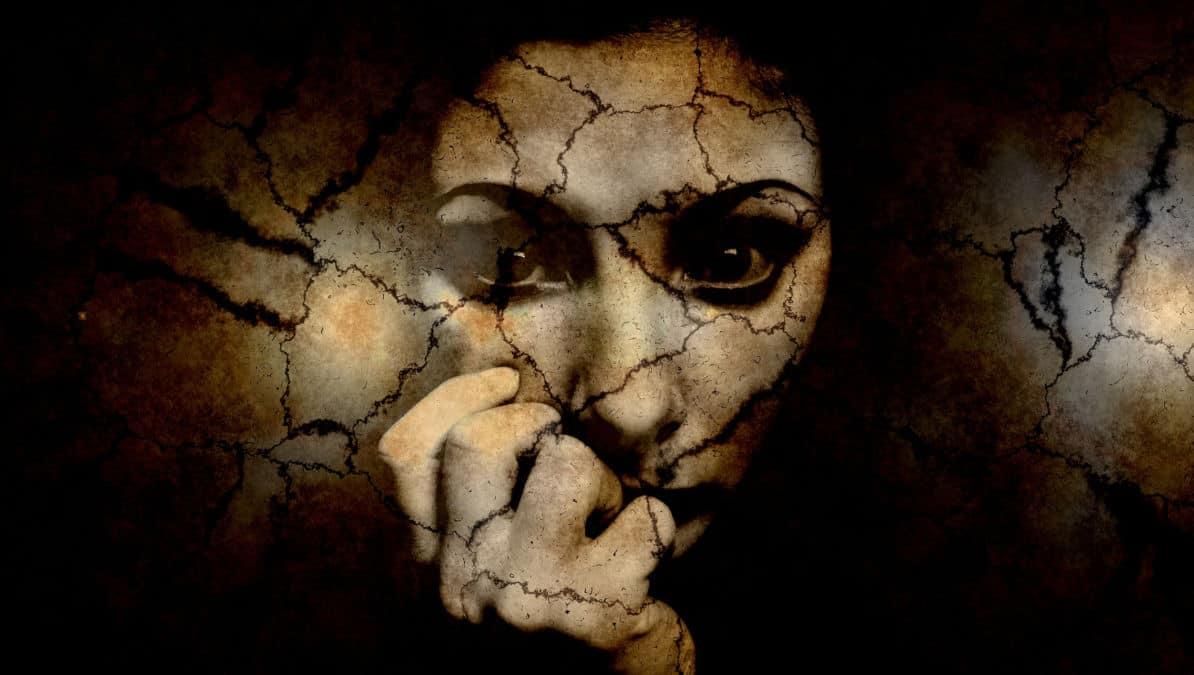 come gestire l'arrabbiatura concetto di disperazione