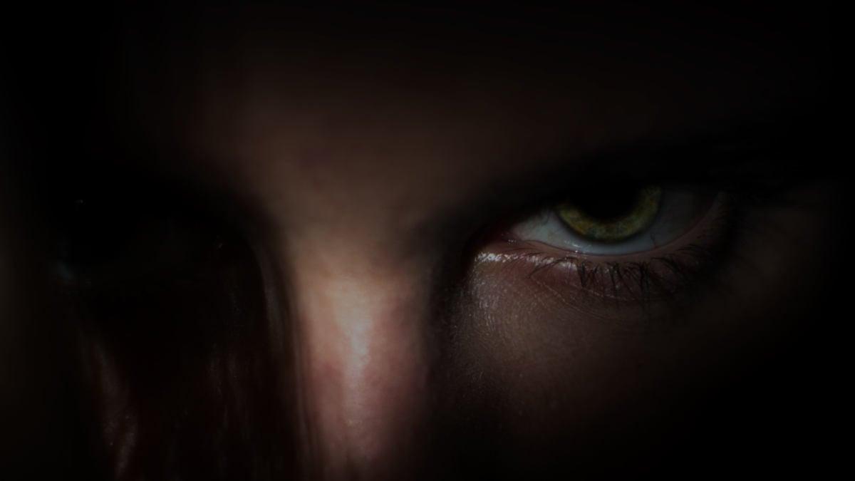 come gestire arrabbiatura occhio che esprime rabbia