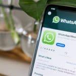 come iniziare una conversazione su WhatsApp