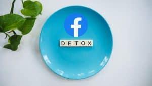 come prendere una pausa su Facebook