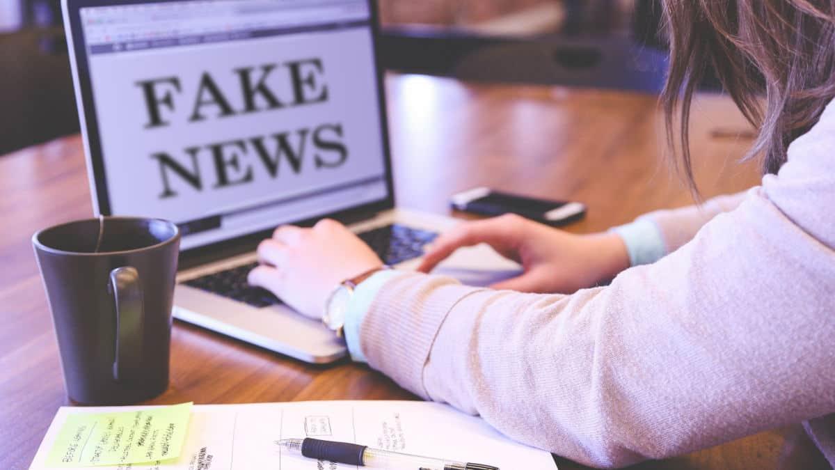 come riconoscere una fake news