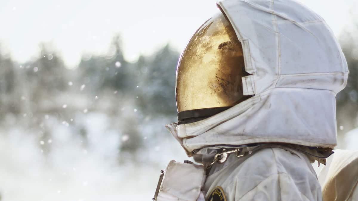 come diventare ricchi onestamente esempio astronauta
