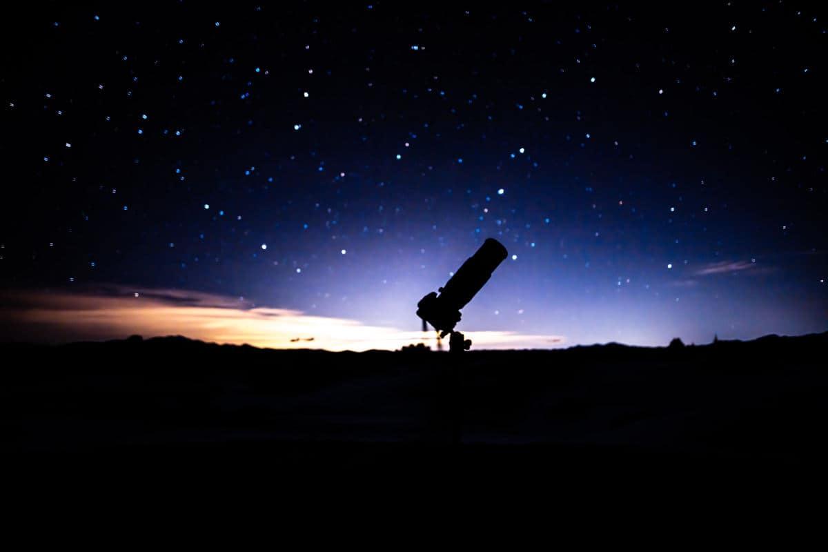 come fotografare la Luna telescopio