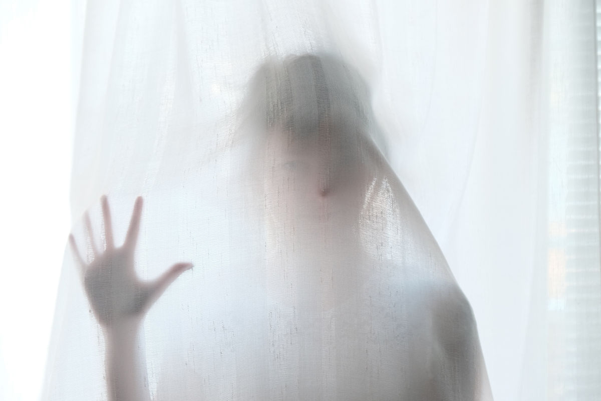 come superare le paure concetto di emozioni velate