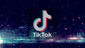 condividere un video di TikTok