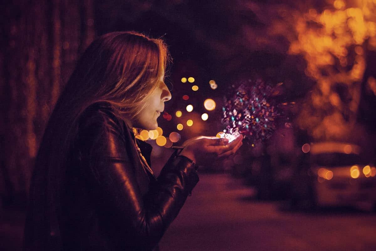 superare la fine di una relazione concetto di liberazione dei pensieri