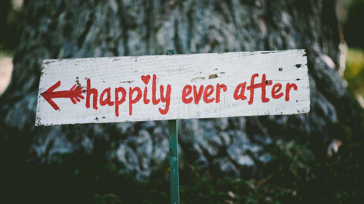 superare la fine di una relazione