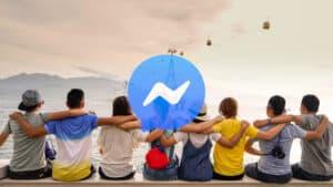 gruppi di Facebook Messenger