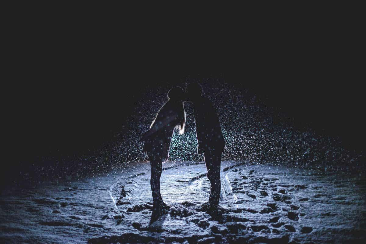 considerazione del rapporto di coppia come un ricordo