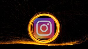 cerchio storie Instagram
