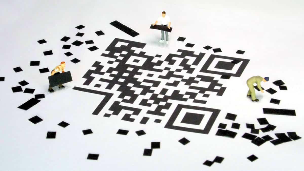 come creare e leggere codici QR