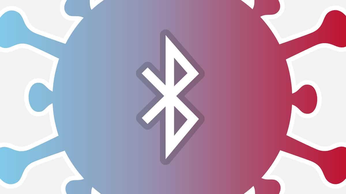 app Immuni concetto monitoraggio virus tramite Bluetooth