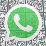 codici QR WhatsApp