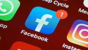 vedere le storie su Facebook icona applicazione