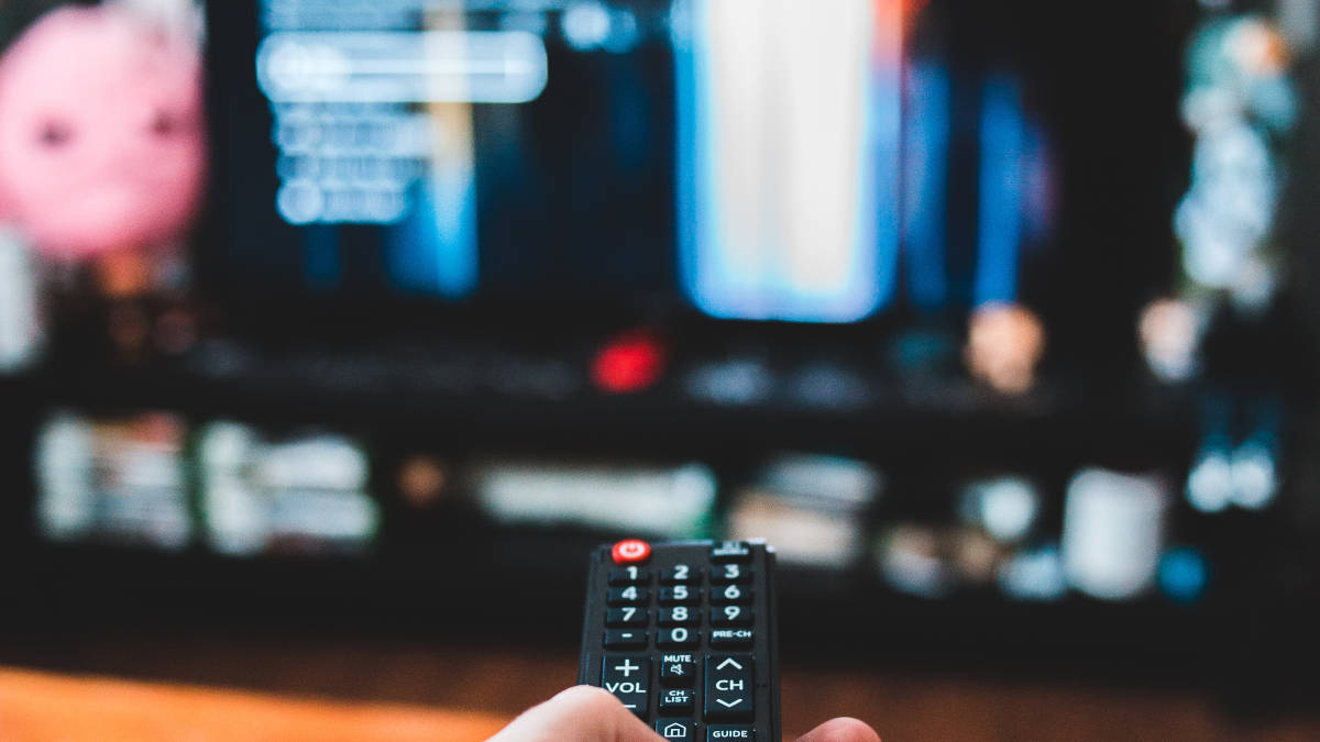 zapping e streaming su TV