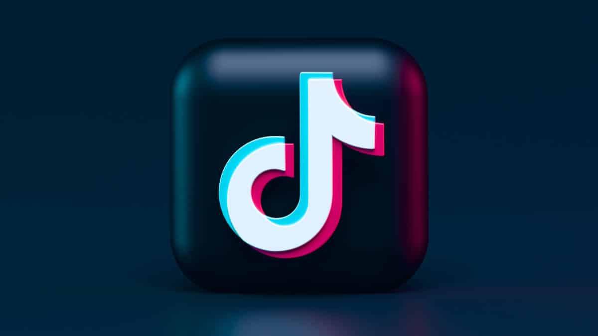 icona app TikTok