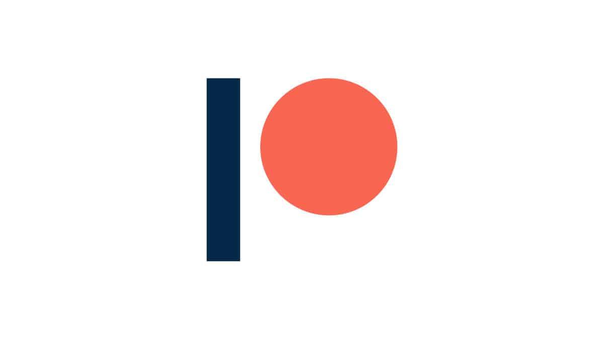 logo Patreon