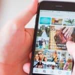 filtro contenuti sensibili Instagram sezione Esplora