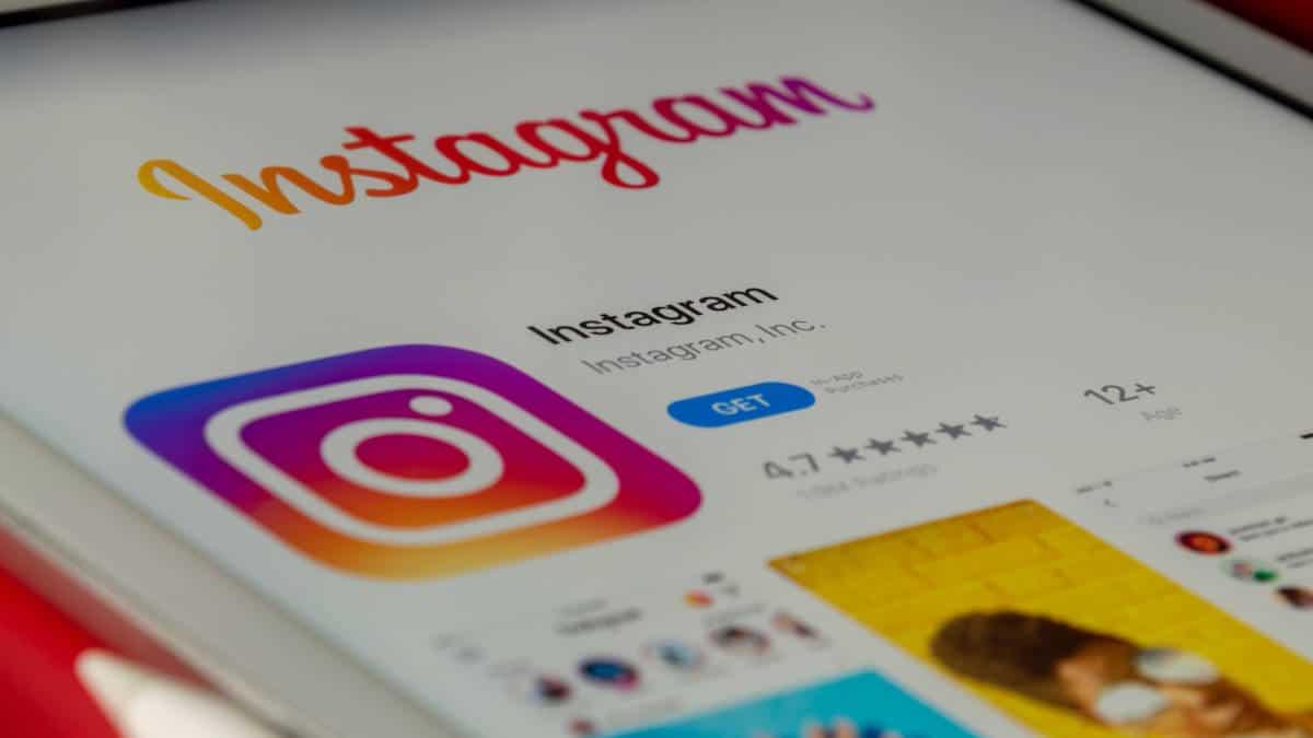 rispondere messaggio specifico Instagram icona app su Play Store