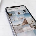 vedere storie di luoghi e hashtag Instagram galleria dei post